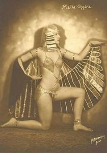 vintage egypt 2