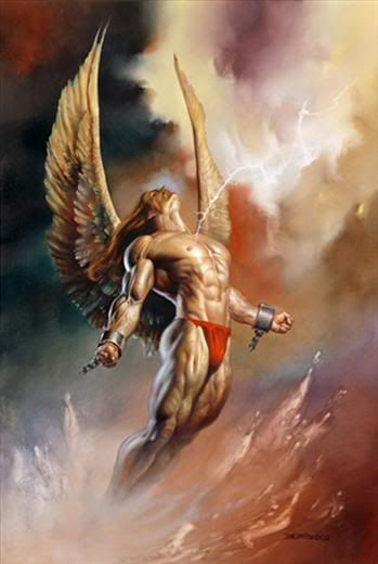 male angel 5