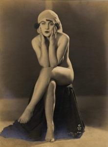 nude flapper 4