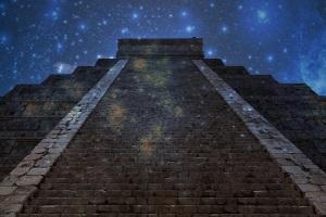 ziggurat small
