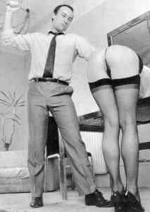 spanking flogger