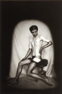 man stockings 2