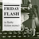 Friday Flash Icon